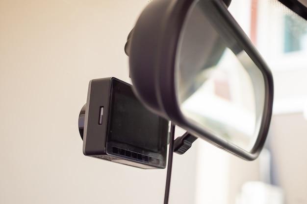 Enregistreur vidéo de caméra cctv de voiture