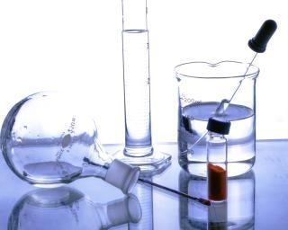 Enseignement de la chimie