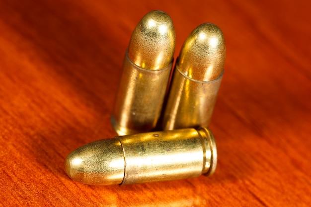 Ensemble de balles