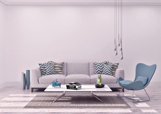 Ensemble de canapé de luxe
