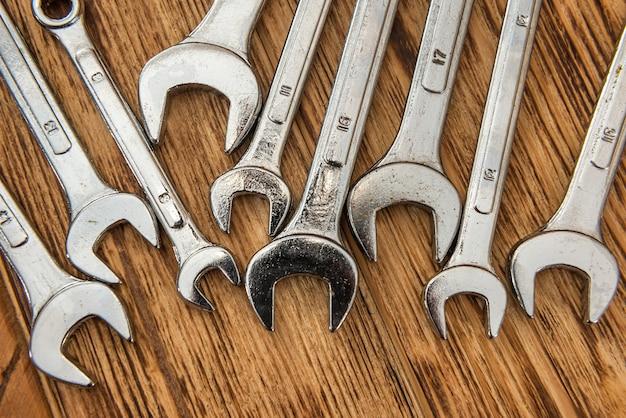 Ensemble d'outils mécaniques