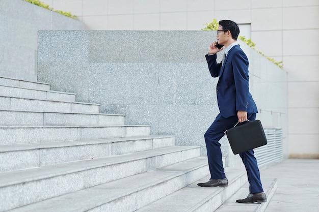 Entrepreneur vietnamien à succès