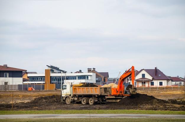 Les entreprises de construction de la ville ont commencé la construction du centre républicain d'entraînement olympique en gymnastique rythmique