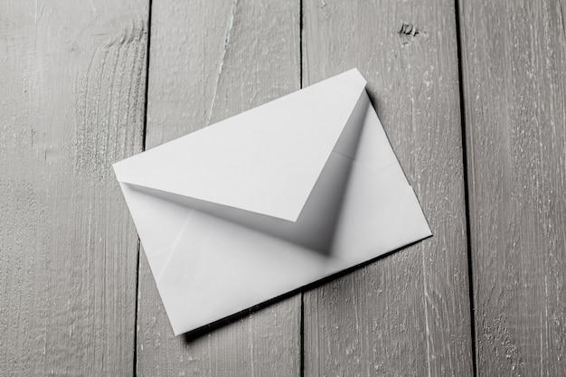 Enveloppes vierges