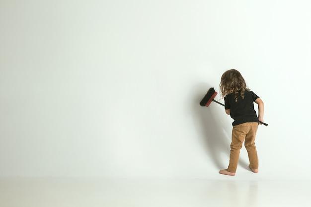 Envie d'être utile comme un papa