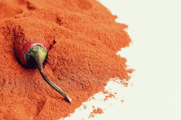 Épice en poudre