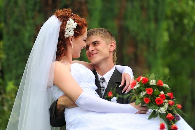 Époux et épouse