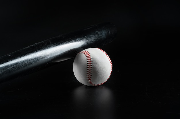 Équipement de jeu de baseball