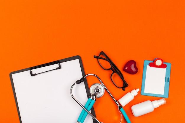 Équipement médical.