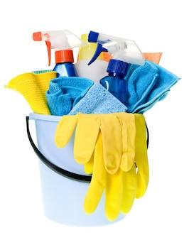 Équipement de nettoyage