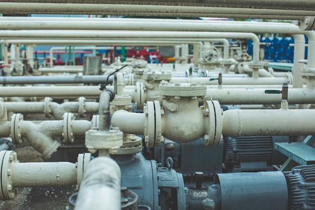 Équipement d'usine de raffinerie pour les vannes de pétrole et de gaz de pipeline à la soupape de sécurité de pression sélective de l'usine de gaz