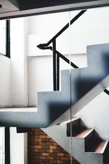 Escalier design simple