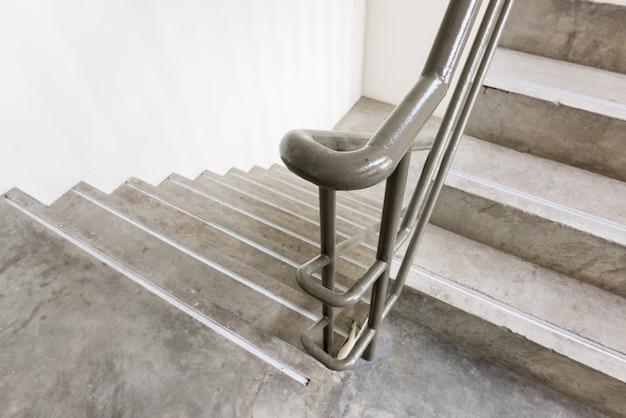 Escalier de secours