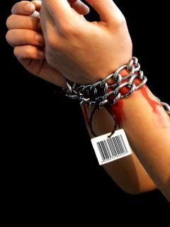 L'esclavage moderne