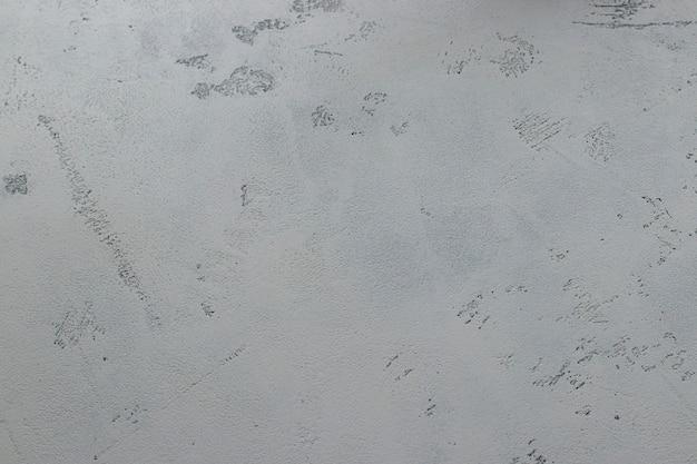 Espace de copie de surface de texture de fond en béton gris pour la conception ou le texte, orientation horizontale