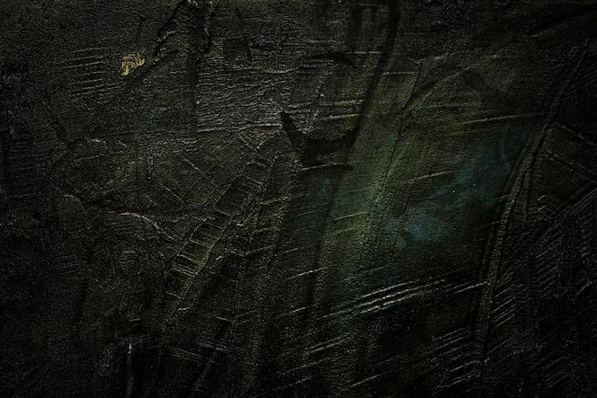Espace copie de texture en bois noir rayé