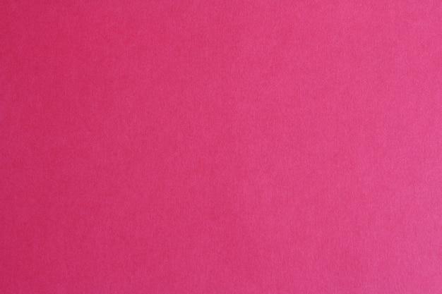 Espace de copie vide à partir de papier de couleur. fond de feuille de couleur rouge
