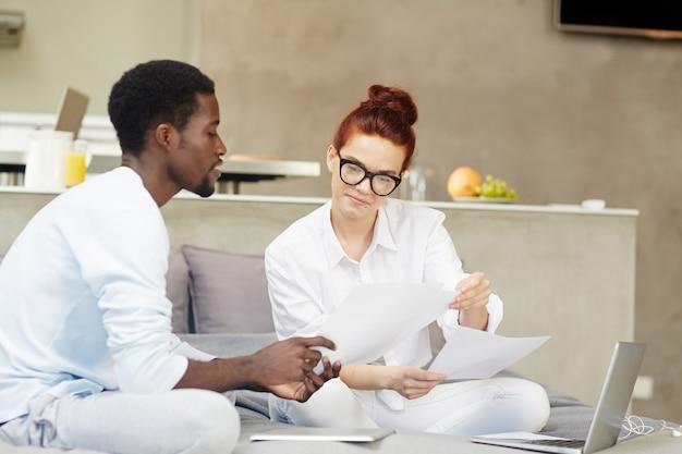 Établissement du budget familial
