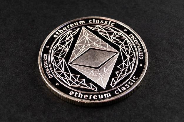 Ethereum classic est un moyen moderne d'échange