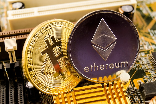 Ethereum est un moyen d'échange moderne et cette crypto-monnaie