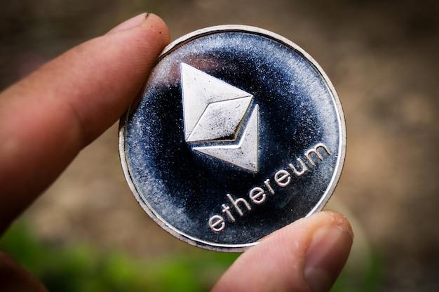 Ethereum est un moyen moderne d'échange