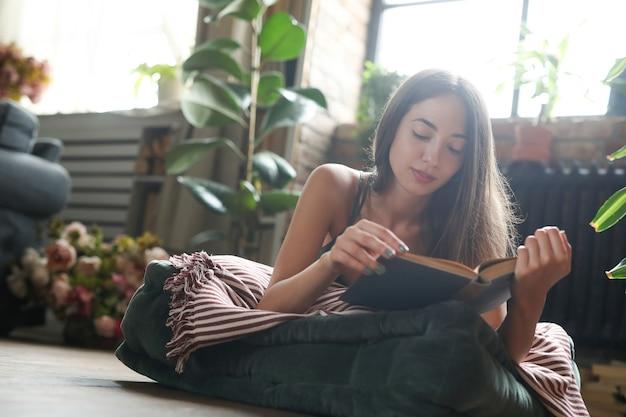 Étudiant à la maison