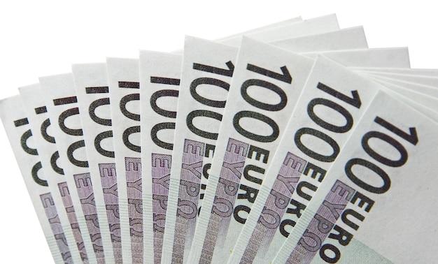 Euro, euro, euro...
