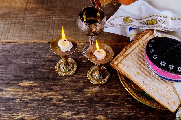 Eve pâque fête matzoth célébration matzoh pâque juive pâque torah
