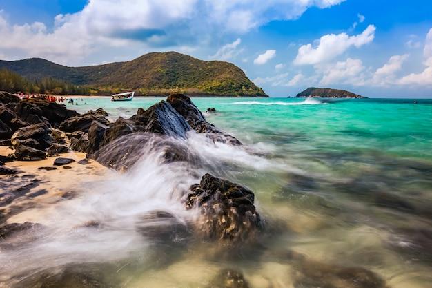 Excursion d'une journée à l'île de samaesarn