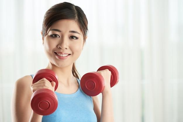 Exercice matinal