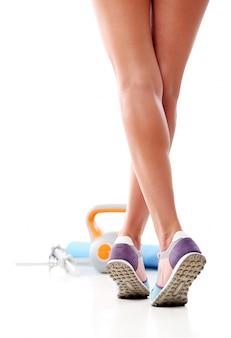 Exercice sportif