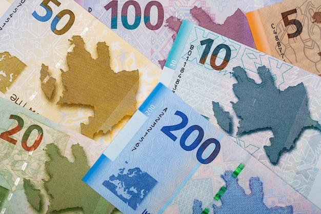 Expérience en affaires en azerbaïdjan manat