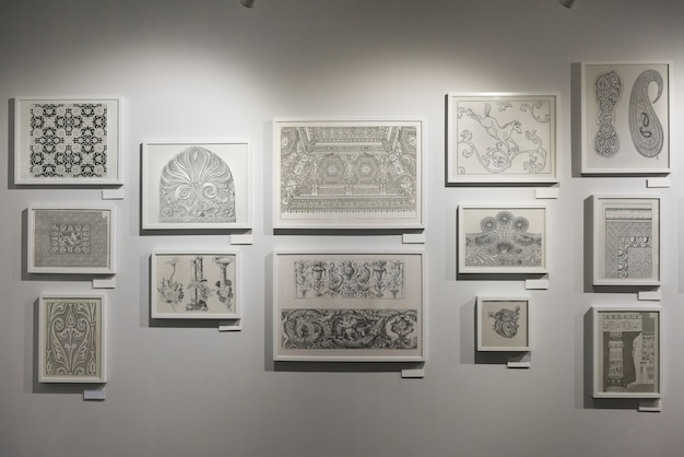 Exposition d'art et de photo