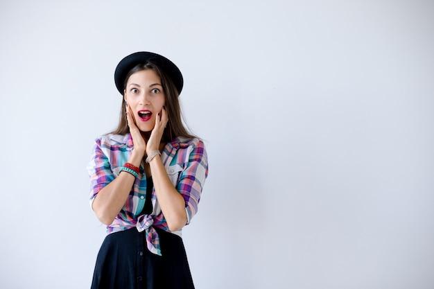 Expressions et émotions du visage humain