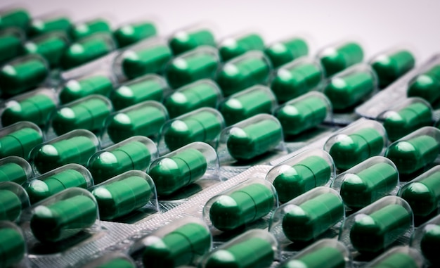 Extrait d'andrographis paniculata pour le traitement du rhume et des maux de gorge courants