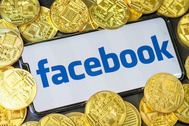 Facebook nouvelle monnaie électronique appelée balance.