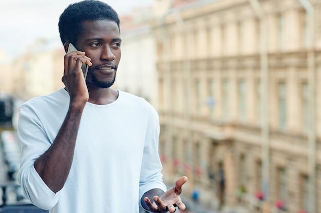 Faire un appel téléphonique