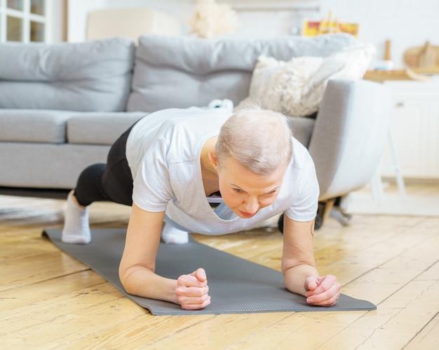 Faire de l'exercice pour la santé émotionnelle et spirituelle
