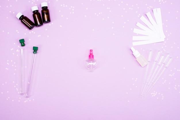Faire des parfums à la maison
