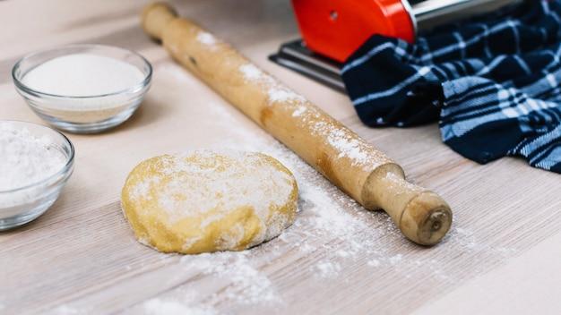 Faire des pâtes