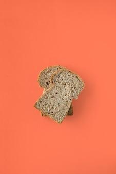 Farine de pain de boulangerie de blé entier