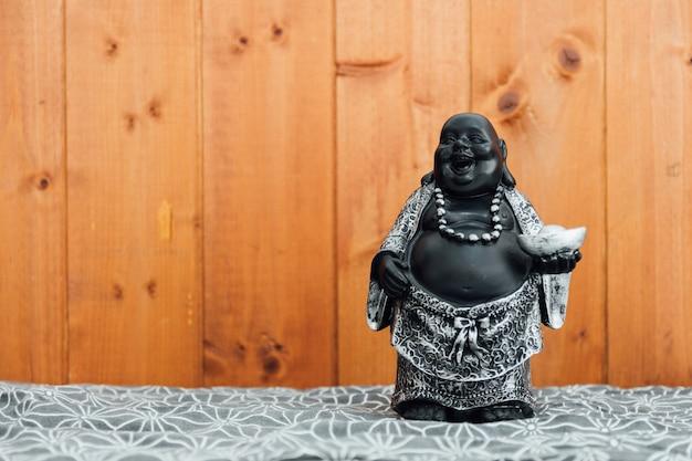Fat bouddha qui rit, bon dieu hotei.