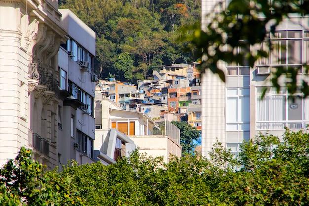 Favela da tavares bastos rio de janeiro