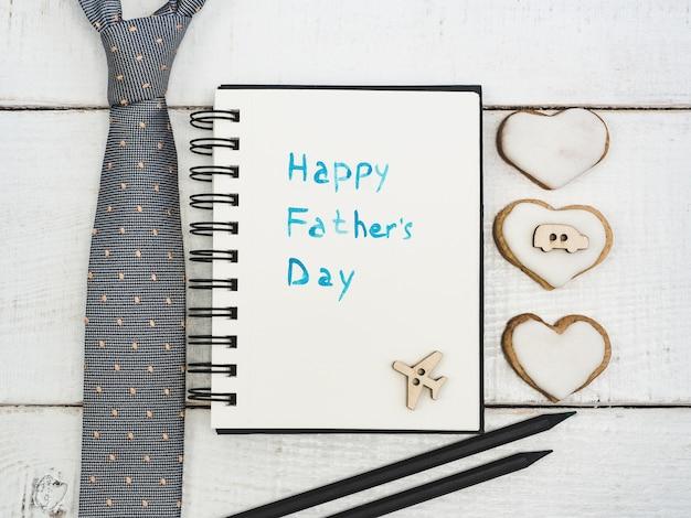 Félicitation pour la fête des pères