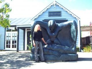 Femme castratrice - chalet eyre dans papan