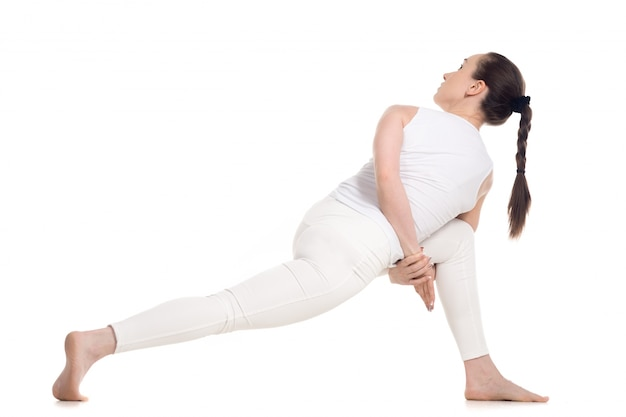 Femme, formation, flexible