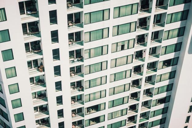Fenêtre brique urbain vendange vieux