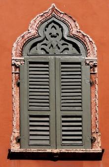 Fenêtre de vérone, italie
