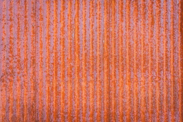 Fer rouille de surface fond (filtré image traitée millésime