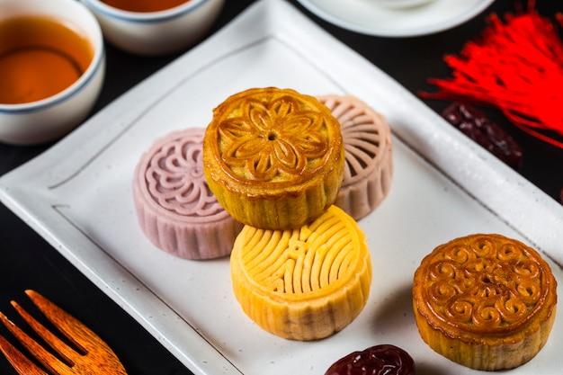 Festival d'automne mi-chinois